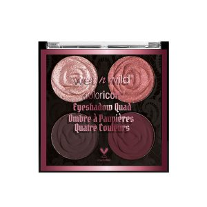 Rebel Rose Color Icon Eyeshadow Quad-0