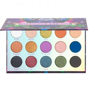 ColourPop Disney Villains Misunderstood Palette-0