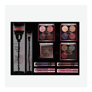 Rebel Rose Makeup Collection Box-0