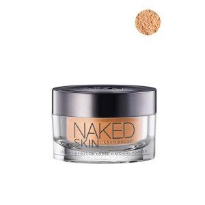 Naked Skin Ultra Definition Loose Finishing Powder - Medium-0
