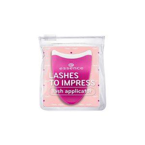 Essence lash applicator-0