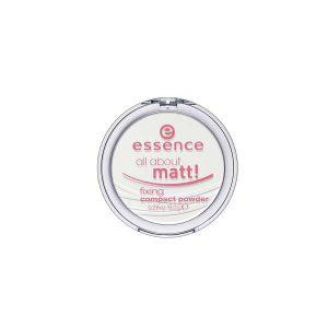 Essence All About Matt! Fixing Compact Powder-0