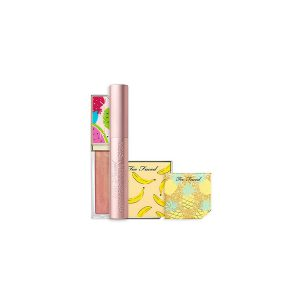 Too Faced Tutti Frutti - Party-Ready Essentials Makeup Set-0