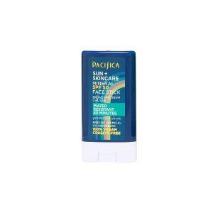 Pacifica Sun + Skincare Mineral SPF 50 Face Stick-0