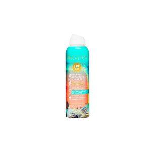 Pacifica Sun +Skincare Mineral Bronzing Sunscreen Coconut Probiotic SPF 30-0