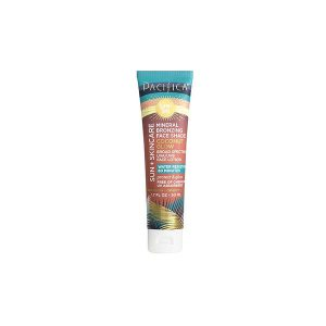 Pacifica Mineral Bronzing Face Shade Coconut Glow SPF 30-0