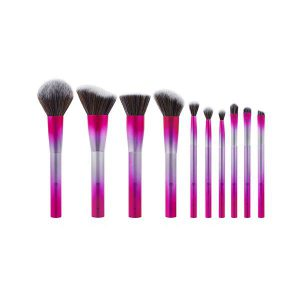 Bh cosmetics Royal Affair Brush Set-0