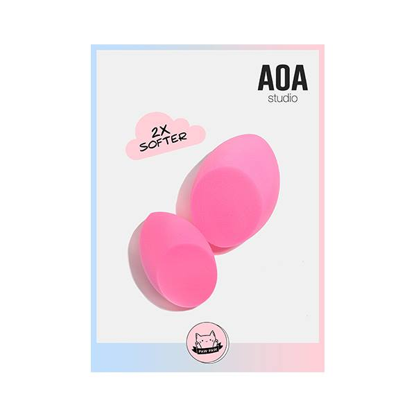 Miss A Paw Paw: Super Soft Wonder Blender - Beveled-0