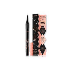 Benefit roller liner liquid eyeliner matte liquid eyeliner-0