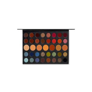 Morphe 39A DARE TO CREATE ARTISTRY PALETTE-0