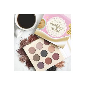 Beauty Bakerier Palettes Breakfast In Bed Eyeshadow-0