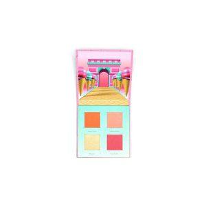 Beauty Bakerier Palettes Scoops Élysées Blush-0