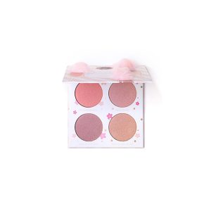 Beauty bakerie alettes Cotton Candy Champagne Blush-0