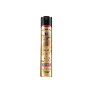 L'Oréal Elnett Satin Extra Strong Hold UV Hair Spray-0
