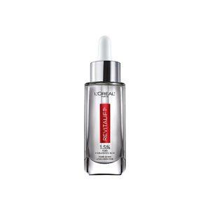 L'Oréal Revitalift Derm Intensives Hyaluronic Acid Serum, Paraben Free-0