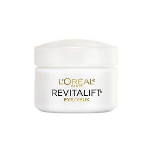 L'Oréal Revitalift Anti-Wrinkle + Firming Eye Cream Treatment-0