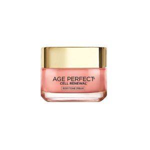 L'Oréal Age Perfect Cell Renewal Rosy Tone Moisturizer-0