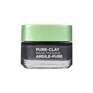 L'Oréal Detox & Brighten Clay Mask-0