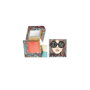 Benefit Cosmetics GALifornia Mini Sunny Golden Pink Blush Mini-0
