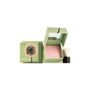 Benefit Cosmetics Dandelion Brightening Baby-Pink Blush Mini-0