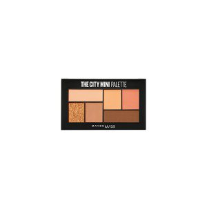 Maybelline The City Mini Eyeshadow Palette Cocoa City-0