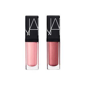 NARS Mini Lip Gloss Duo-0