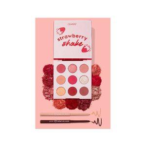 Colourpop Berry Patch Set-0