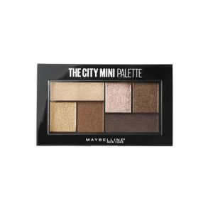 The City Mini Eyeshadow Palette -0