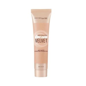 Dream Velvet™ Soft-Matte Hydrating Foundation Natural Beige-0