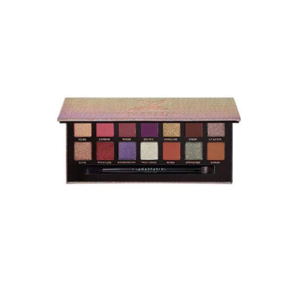 Anastasia Beverly Hills Jackie Aina Eyeshadow Palette-0