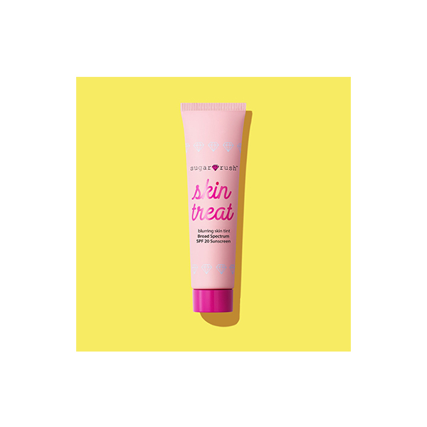 Tarte sugar rush™ skin treat blurring skin tint Broad Spectrum SPF 20 sunscreen -0