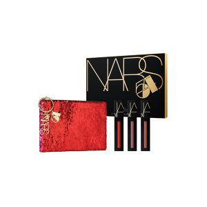 Nars All Access Powermatte Lip Pigment Set-0