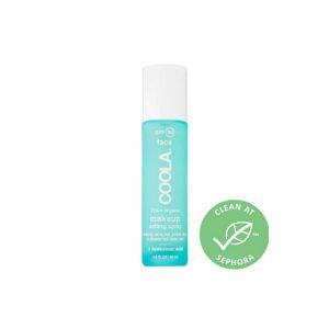 COOLA Makeup Setting Spray SPF 30-0