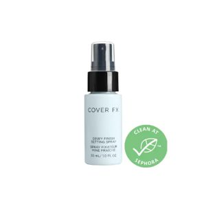 COVER FX Dewy Finish Setting Spray-0