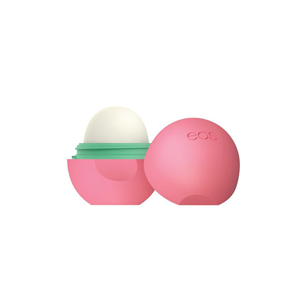 eos organic strawberry sorbet lip balm-0