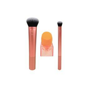 makeup brush collection