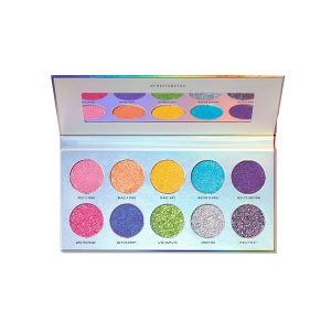 new eyeshadow collection