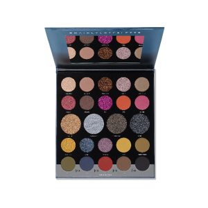 Morphe new eyeshadow collection