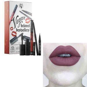 Beloved Bestsellers Iconic Eye and Lip Set