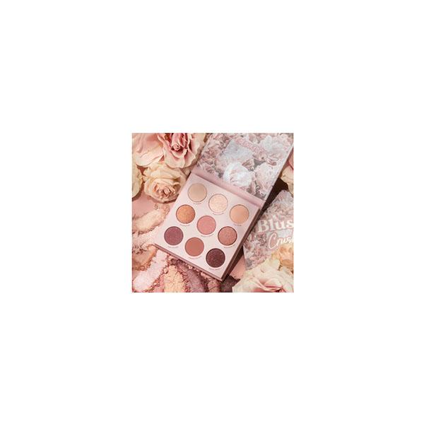 Blush Crush Shadow Palette