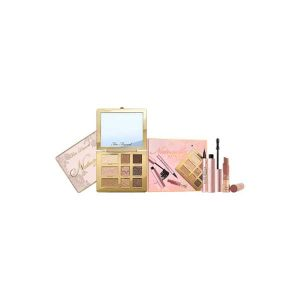 Naturally Sexy Ultimate Natural Eye & Lipstick Set