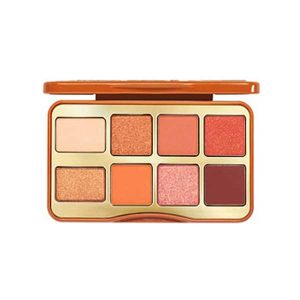 Salted Caramel Mini Eyeshadow Palette