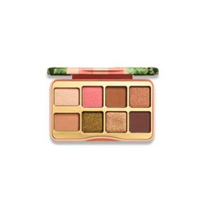 Shake Your Palm Palms Mini Eye Shadow Palette– Peaches and Cream Collection