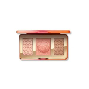 Sweet Peach Glow Highlighting Palette