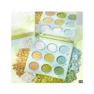 Aura & Out Shadow Palette