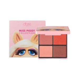 Ciate x Miss Piggy All About Moi Cream Blush Palette