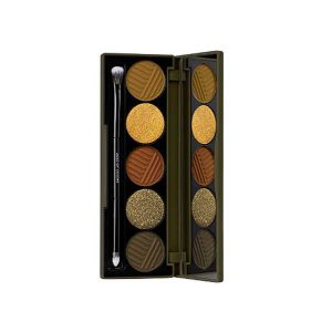 Dose Of Colors Eyeshadow Palette
