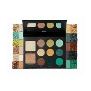Pigmented Eye & Face Palette