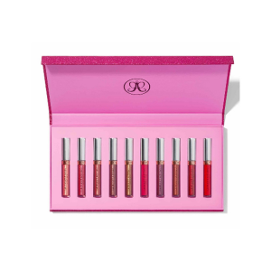 Liquid Lipstick Set