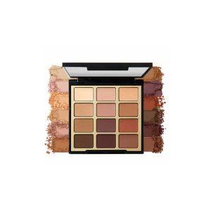 Mattes Eyeshadow Palette